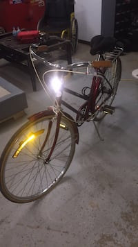 Antique mint condition bike Westville, 46391