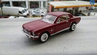 FORD MUSTANG 1964 MODEL OTO Istanbul