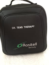 Dr.Tense Therapy