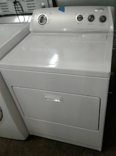 Whirlpool electric Drayer excellent condition work