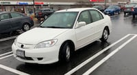 Honda - Civic - 2005