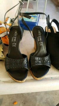 Cathy Jeans Shoes. size 7 San Diego, 92105