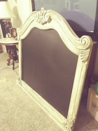 4-FT. Chalk Board. Beautiful! Shabby Bakersfield, 93312