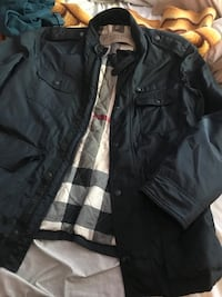 Burberry coat! Only $150! Price firm! Largo, 20774