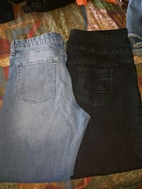 Ladies jeans $10 each or 2 for $15 Whites Lake, B3T 1W1