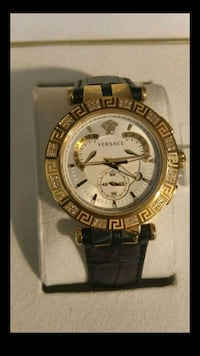 Limited Edition Versace Time Piece (1 of 100) Arlington