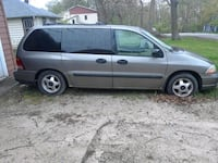 Ford - Windstar - 2003 McHenry