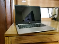 "Dell Inspirion 13"" Laptop 1173 km"