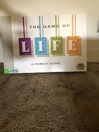 Game of Life- Original Edition! Sioux Falls, 57197