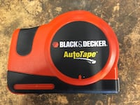 Black and Decker Autotape Colora, 21917