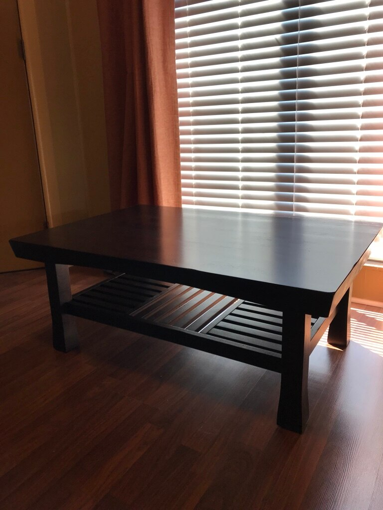 Cost Plus Coffee Table