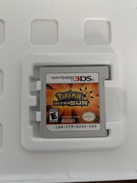 Brand New 2DS With Pokemon Ultra Sun Toronto, M5R 2P6