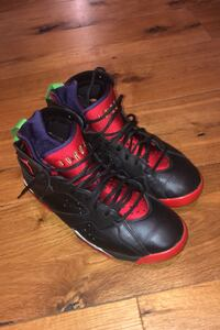 Jordan 7 Retro Marvin the Martian Size 9 Men