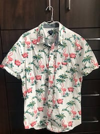 J Crew Flamingo Shirt Oakville, ON, Canada
