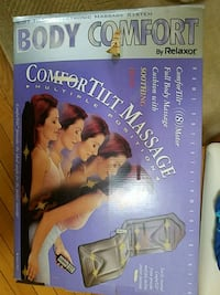 Massage cushion  Woodbridge, 22193