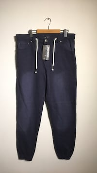 New Jean Style Sweatpants  St Catharines, L2T 3J7