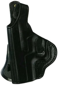 Tagua PD1R-991 S&W Model 6906 Black/Left Hand Rota Smyrna, 37167