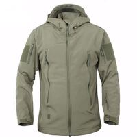 gray zip-up jacket Laval