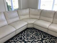 Sectional sofa with power recliner and extra chair  Bothell, 98012
