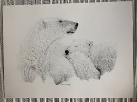 Awesome & Affordable Animal Art - Many Animals to Choose From!!!
