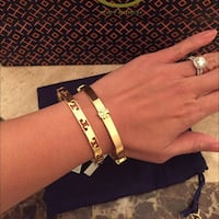 Brand new Tory Burch bangle  Oakville, T1Y