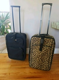 Suitcase (2) Carry On Melrose Park, 60160