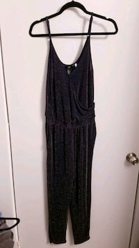 women's black sleeveless dress Toronto, M6A 2W4