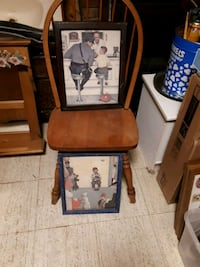 Norman Rockwell pictures Hamilton, L9A