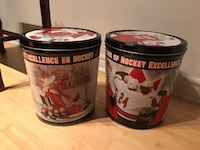 Tin can 1972 summit series and 2002 olympics