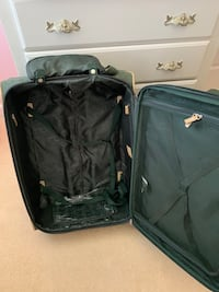 Luggage (2 pieces)
