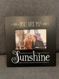 You are my sunshine frame Milton, L9T