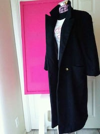 Christian Dior Coat (L) good condition 1492 mi