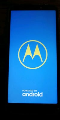 Boost Mobile Moto E5+ new 6 days w/tempered glass Silver Spring, 20906