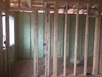 Foam insulation and removal and blowing attic Toronto, M2J 3C8