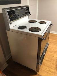 Stovetop oven - good condition