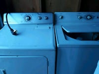 Washer and dryer Boise, 83704