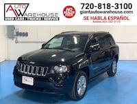 Jeep Compass 2016 Brighton