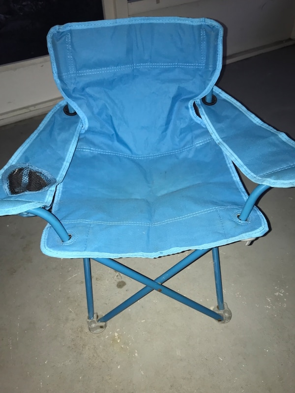 Tremendous Used Kids Lawn Chair Camping For Sale In Englewood Letgo Ocoug Best Dining Table And Chair Ideas Images Ocougorg