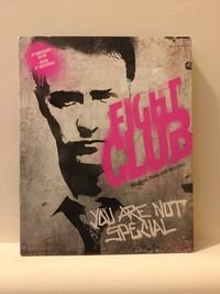 Fight Club: 10th Anniversary Edition (Blu-ray) Hamilton, L8J 0G9