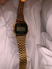 Casio watch without buckle El Paso, 79936