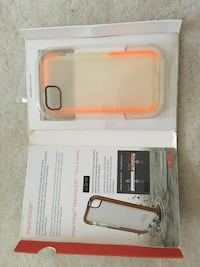 Brand new in the box iPhone 5 case