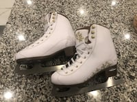Girls skates Vaughan
