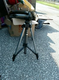 black and gray metal tripod Middle River, 21220