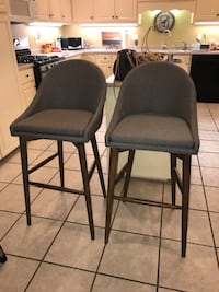 High top stools  Jacksonville, 32256