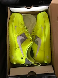 Air Force 1 Mansfield, 44906