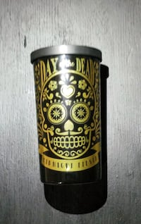DAY OF THE DEAD MIDNIGHT FIESTA  CANDLE by Bloom & Tualatin, 97062