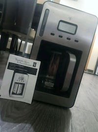 presidents choice coffee machine  Langley Township, V4W