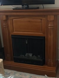 Faux Fireplace Mantel Woodbridge, 22191