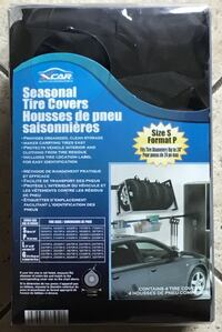 Tire Covers Vaughan, L6A 3N9