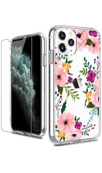 Iphone 11pro case with protector New York, 10019